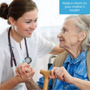 We are Here to Provide Home Nursing Services