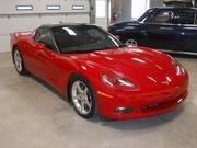 2005 Chevrolet Chevrolet: Corvette 2 Door Coupe